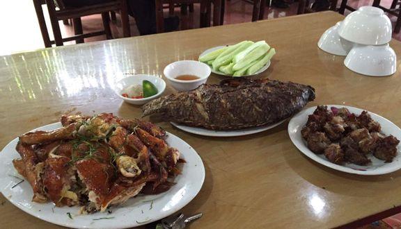 Hòa Thuận - Đặc Sản Rừng
