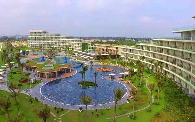 FLC Samson Golf & Resort
