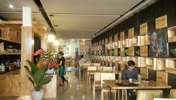 Kinh Châu Coffee