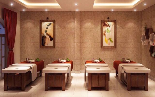 Mộc Spa & Massage