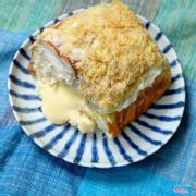 bánh  mì nhân cheese