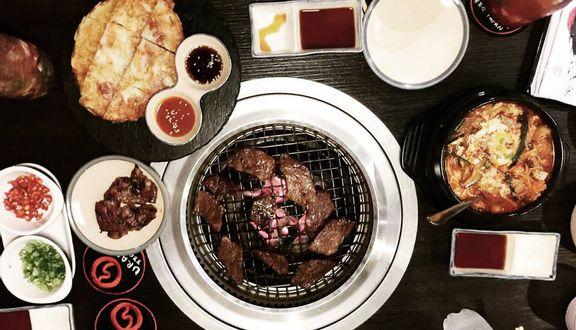 Uraetei BBQ - Phổ Đình - Thảo Điền