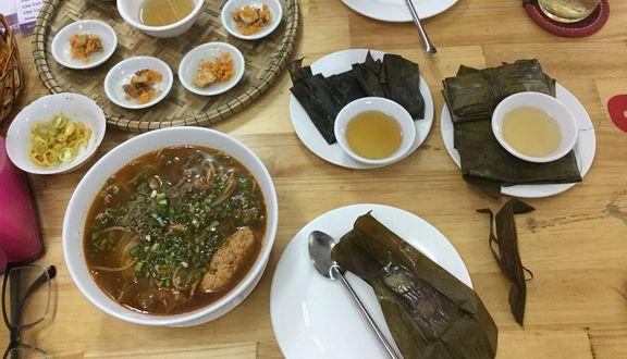 Hương Giang Quán - Chuyên Các Món Huế
