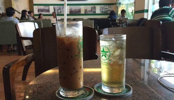 Viva Star Coffee - Hiền Vương
