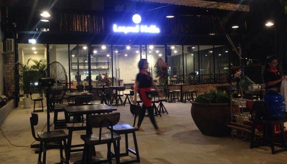 Legend Hall Cafe