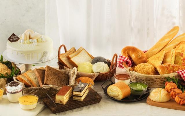 Fresh Garden Bakery - Linh Đàm