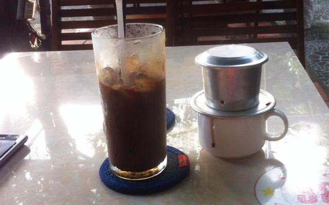 Tri Kỷ Coffee
