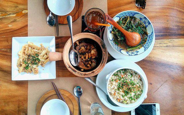 The Fish Sauce - Ẩm Thực Việt