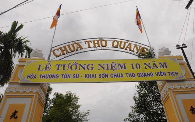 Chùa Thọ Quang