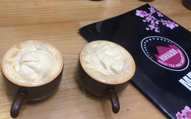 Hokkaido Tea & Smothies