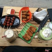 đồ ăn ngon tuyệt vời 💞 anh chủ quán đy ❤️