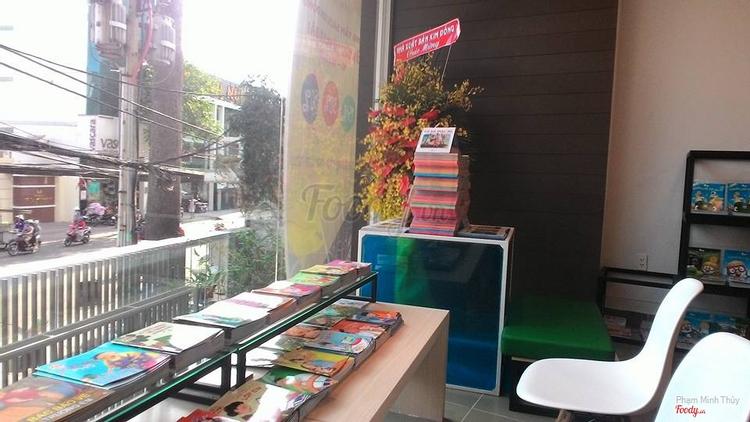 Nhà Sách Kim Đồng - Cống Quỳnh ở TP. HCM