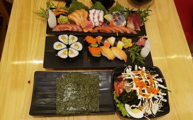 GIAP Sushi