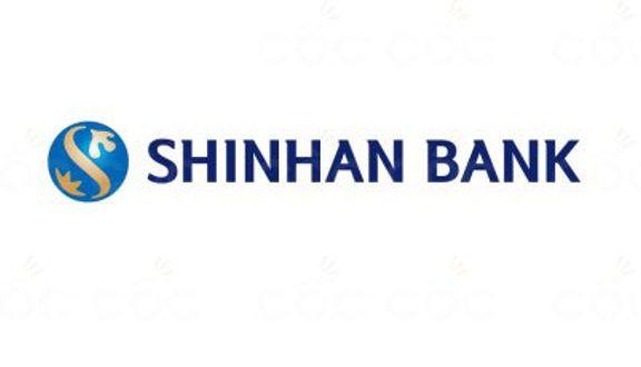 Shinhan Bank ATM - Hai Bà Trưng