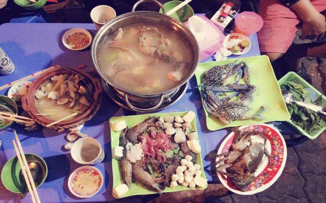 Việt Anh - Lẩu Hải Sản