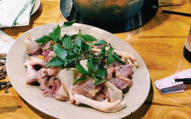 Quán Hương Việt - Gà Tre Thảo Mộc
