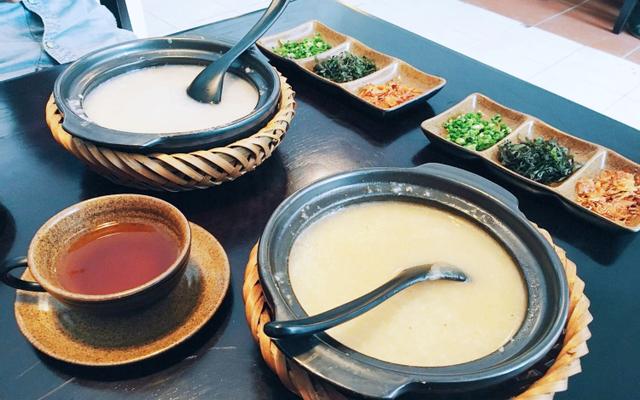 An Nam Cháo