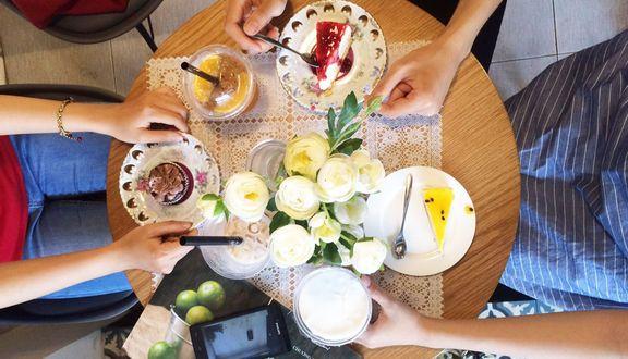 Gaia Coffee & Tea