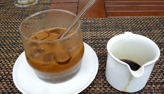 Xưa & Nay Cafe - Nguyễn Trung Trực