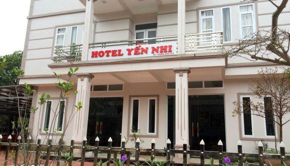 Yến Nhi Hotel