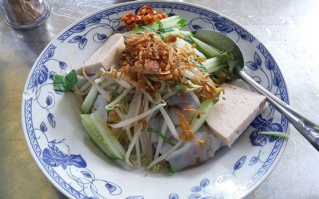 Bánh Đùm Campuchia
