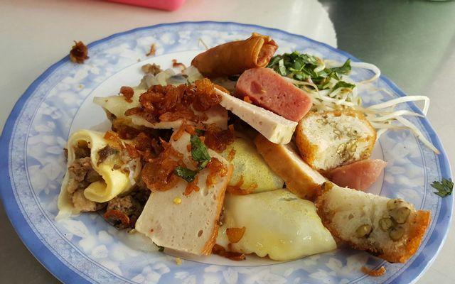 Quán Hà - Bánh Cuốn Nóng & Bánh Đúc