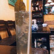Nước trà xanh lá dứa 5k vị ngon như nước suối😗