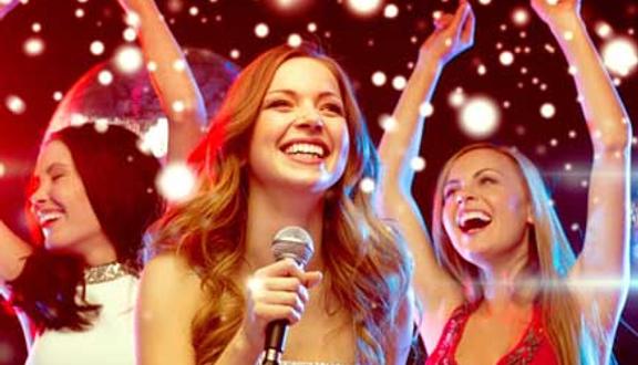Chính Kính Karaoke & Phòng Trà