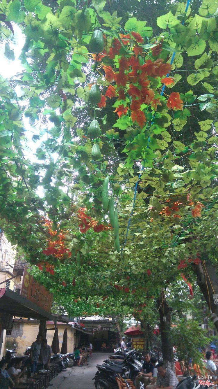 Cafe Ngon - Thanh Xuân Bắc ở Hà Nội