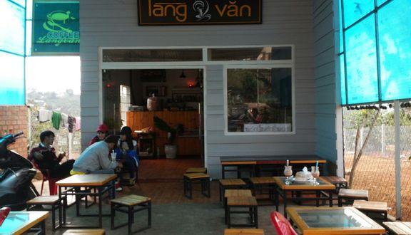 Làng Văn Coffee