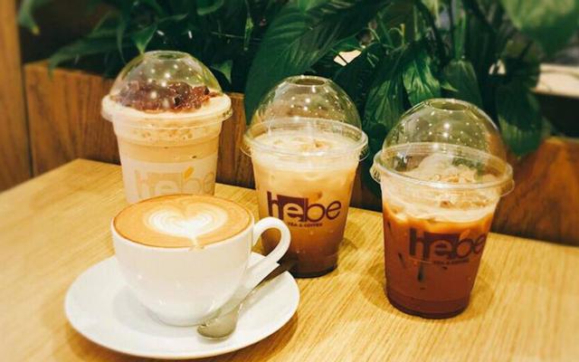 Hebe Tea & Coffee - Cao Thắng