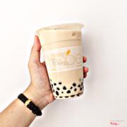 Trà sữa trà đen (M)