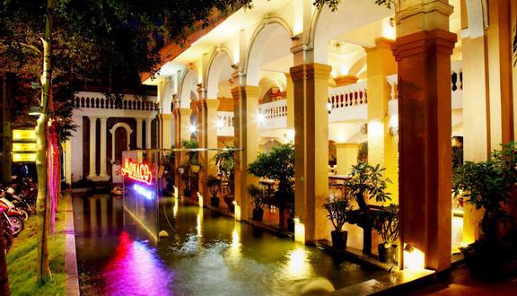 Nhà hàng Monaco - Món Ăn 3 Miền