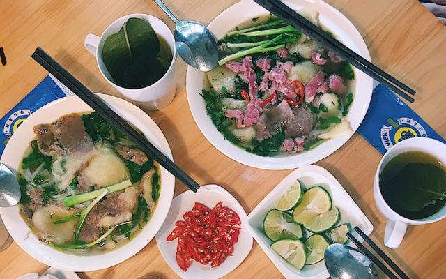 Khang Viên Quán - Phở Bò & Lẩu Nhậu Các Món