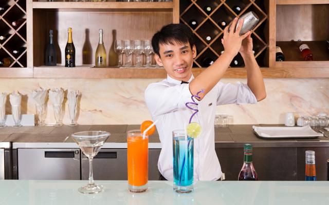 Galina Bar & Cafe
