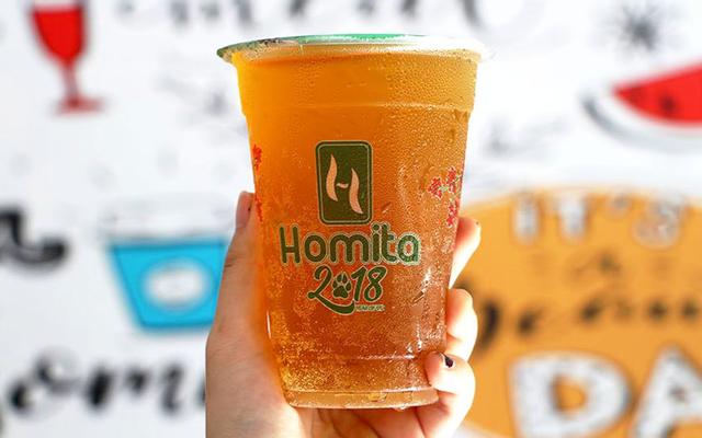 Homita House - Trà Sữa Tự Chọn