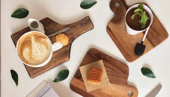 Thinker&Dreamer Coffee - Nguyễn Huệ