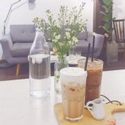 🔺Black Tea Macchiato vs. Mocha Coffee🔺