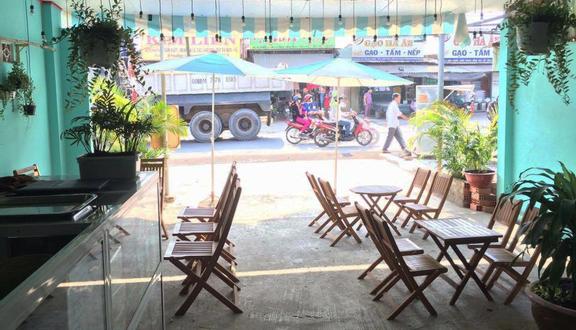 Quỳnh Anh - Cafe, Trà Sữa & Kem Ly