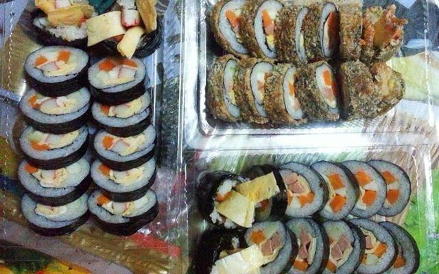 Tteok & Kim - Đồ Ăn Hàn Quốc