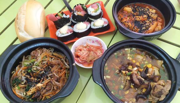Phương Thuần - Đồ Ăn Hàn Quốc