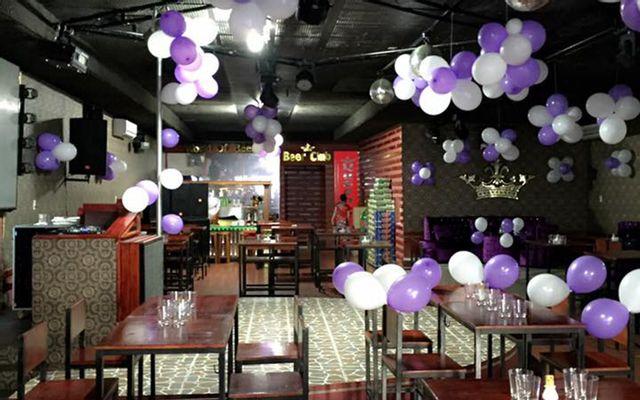 Queen Club -  Quán Bar