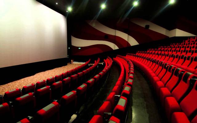 Platium Cineplex Cinema