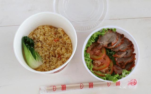 Cơm Ngon - Lẩu Công Chúa - Lotte Mart Gò Vấp