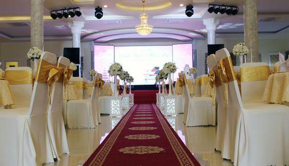 Hoàng Oanh Palace - Trung Tâm Hội Nghị Tiệc Cưới