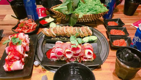 Korean BBQ - Trần Bình Trọng
