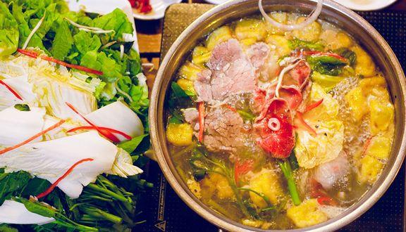 Bò Lạc Cảnh - Quán Lẩu