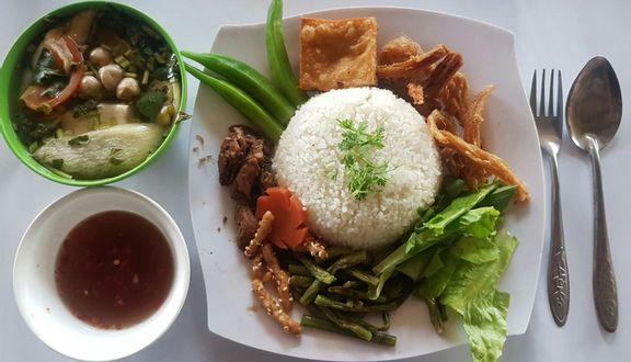 Cơm Chay Tịnh Độ