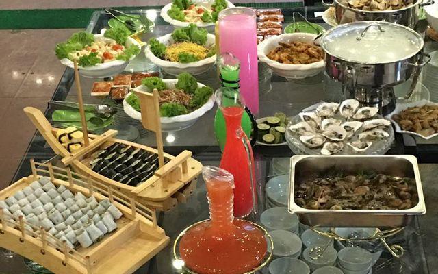 Nhắng BBQ - Món Nướng Hàn Quốc