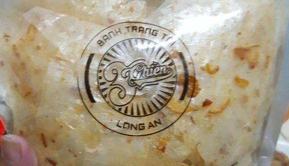 3 Ghiền - Bánh Tráng Tỏi Long An - Shop Online